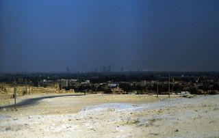 Ägypten 1983 (36) Gizeh und Kairo