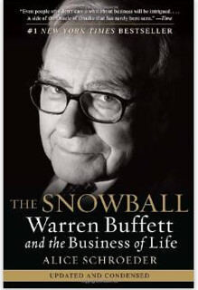 snowball buffett