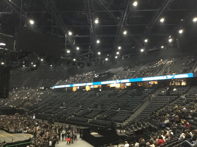 20151110 Concert U2 Paris POPB Accor Hotels Arena