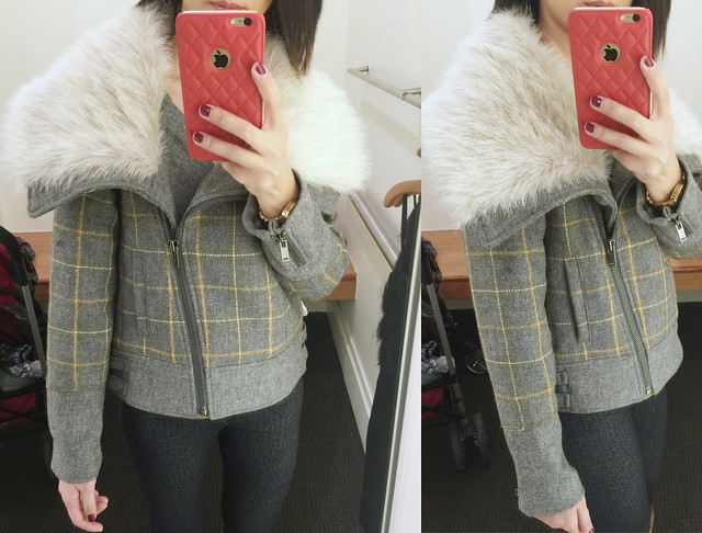 BananaRepublicPlaidMotoJacket_SydneysFashionDiary
