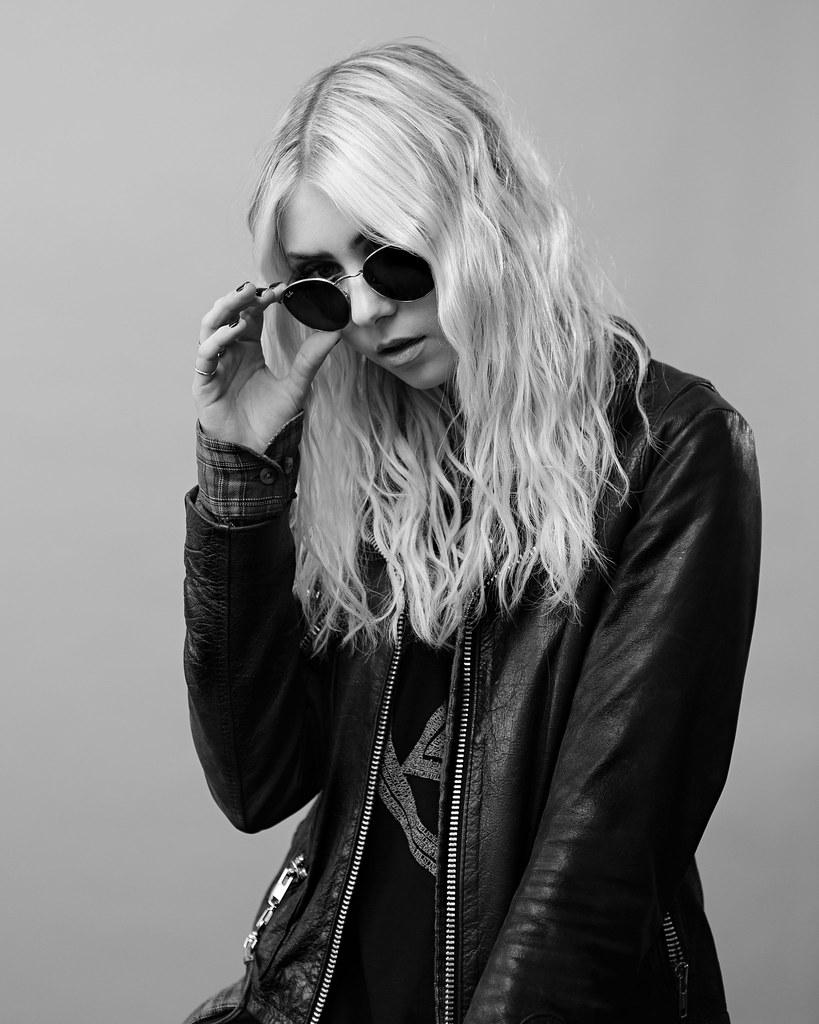 Тейлор Момсен — Фотосессия для «MTV UK» 2014 – 6