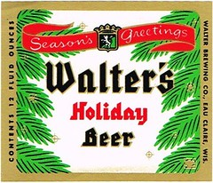 Walters-Holiday-Beer-Labels-Walter-Brewing