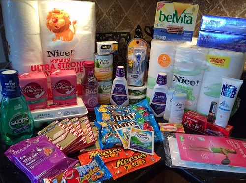 drugstore shopping 11/22/2015