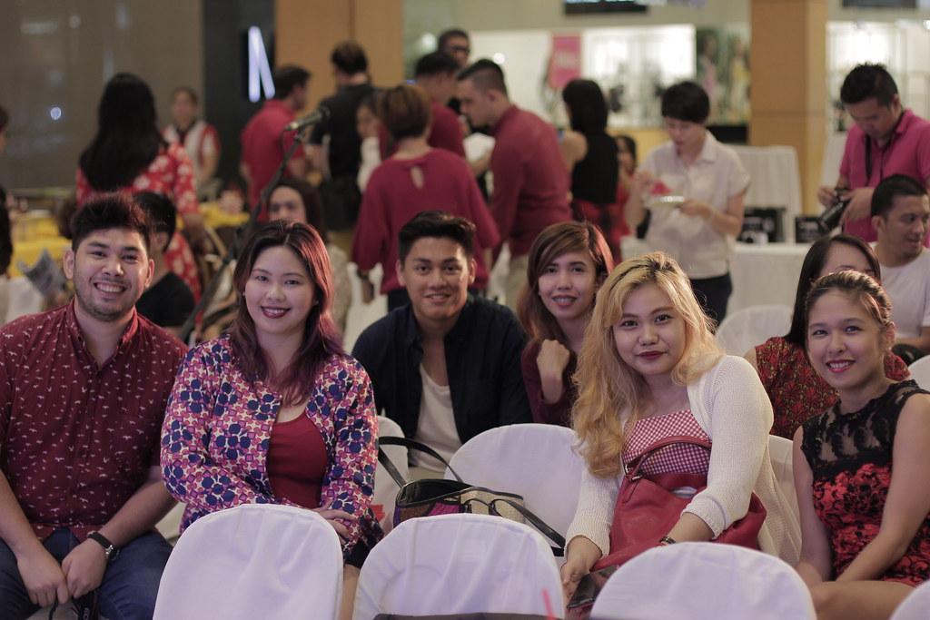 Members of the Davao Bloggers Society