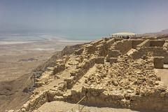 Dead Sea & Masada035