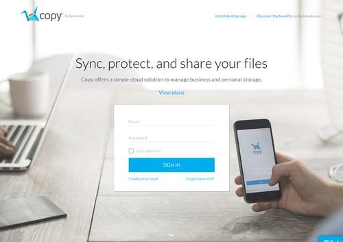 Copy.com