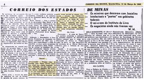 OVNI 1956