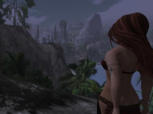 Safety?- a Pirate Story