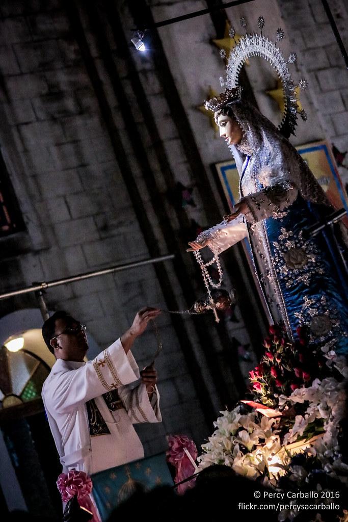 Imus Grand Marian Procession 2016