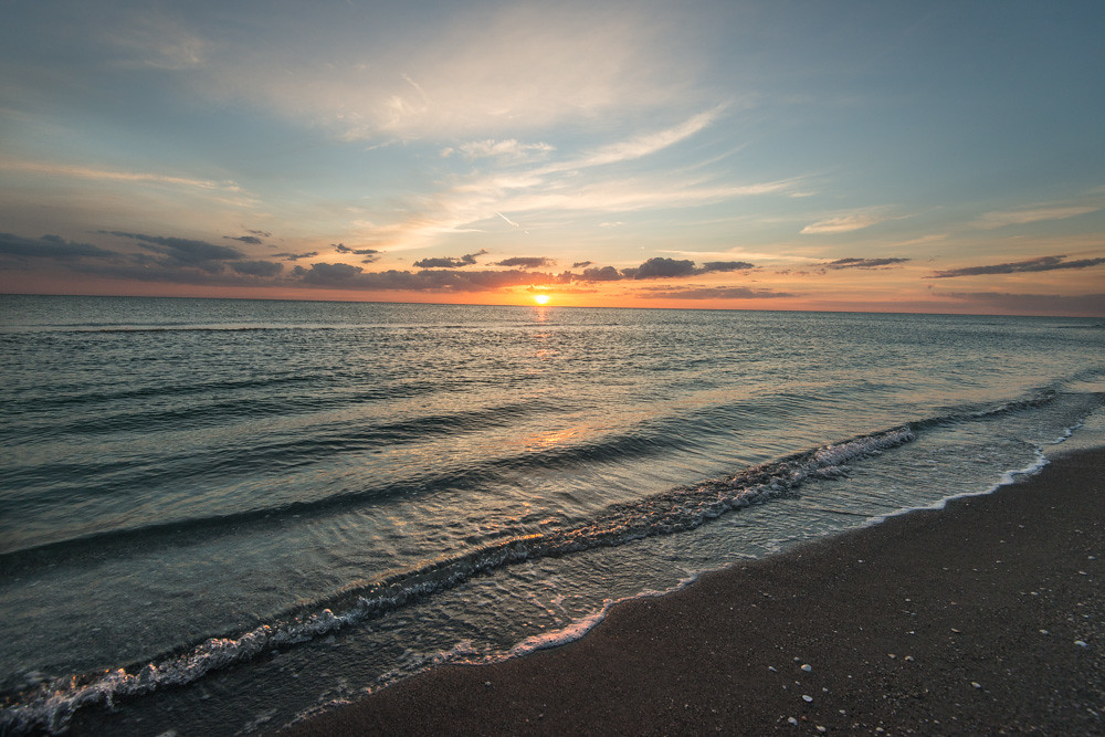 Sunset Captiva