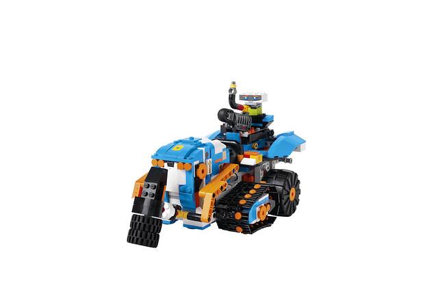 LEGO BOOST 12