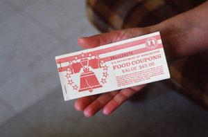 Virginia Food Stamps Program