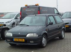 1995 Citroën AX GTi