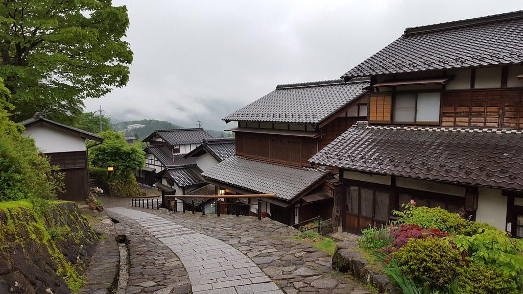Magome - Japan