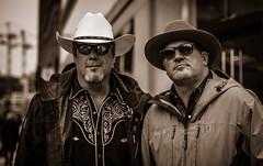 Cowboys in D.C.