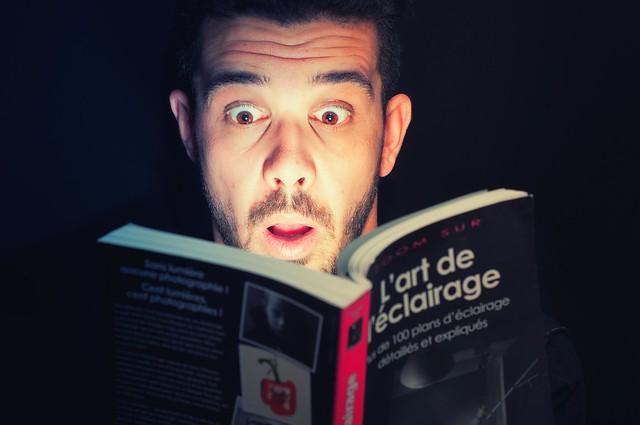 Self Reader