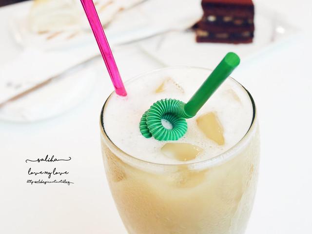 新店碧潭水岸風景區餐廳美食推薦薇甜咖啡甜點下午茶 (31)