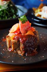 Sydney Food Blog Review of Los Vida, Crows Nest: B…
