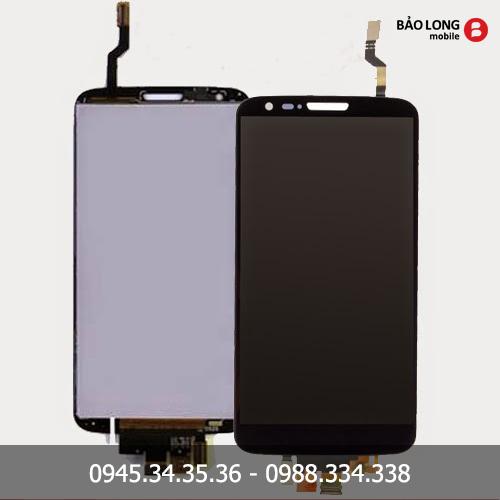 Thay, sửa màn hình mặt kính cảm ứng LG G Pro F180/G2 F320/G3/G4 chính hãng tại HCM