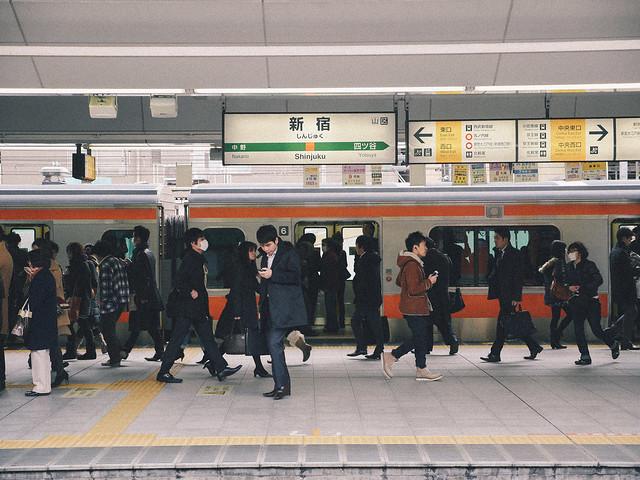 Lumix GH3 Tokyo | 10
