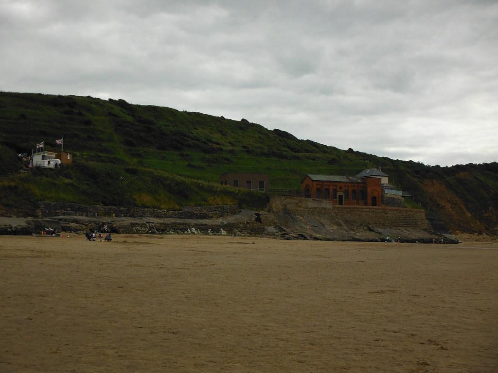 Cayton Bay 1
