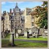 The living & the dead. #cemetery #graveyard #tombstone #Greyfriars #scotland #Edinburgh #kirkyard