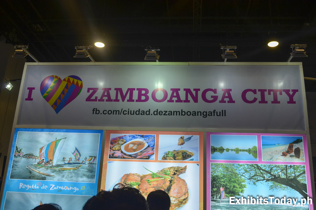 I Love Zamboanga Lightbox