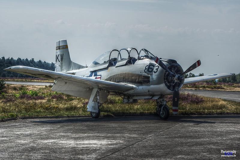 US Warbird - ESF Fusion