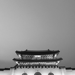 Royal Korea.   #seoul #tourist
