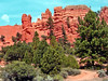 Red Canyon, UT 9-09 by inkknife_2000 (4.5 million views)