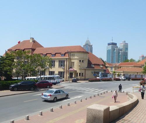 CH-Qingdao-Église protestante-Badagan (1)