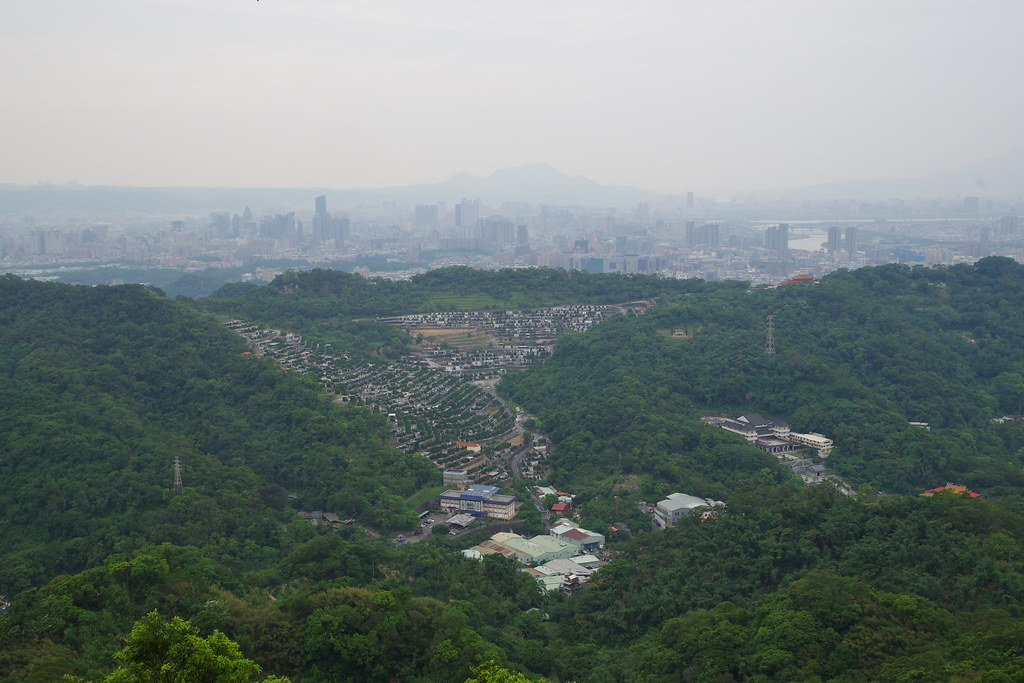 2015.09.19 天上山系大縱走