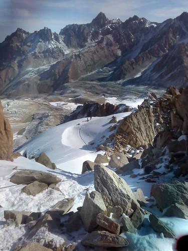 Альпиниада на пик Молодежный (4147 м) (5)