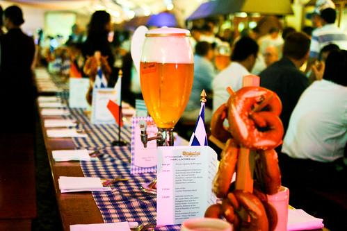 Oktoberfest 2015 in Sofitel Manila