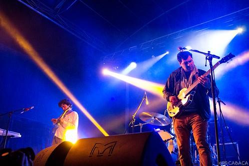 Modernos @ Indie Music Fest 2015