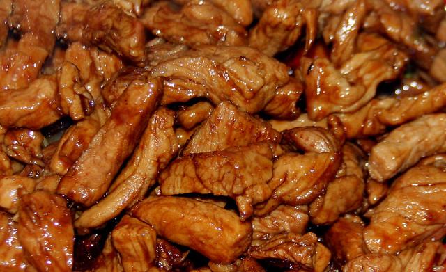 Tiritas de Cerdo Agripicante (1)