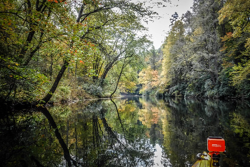 Cascade Lake and Hooker Falls-10