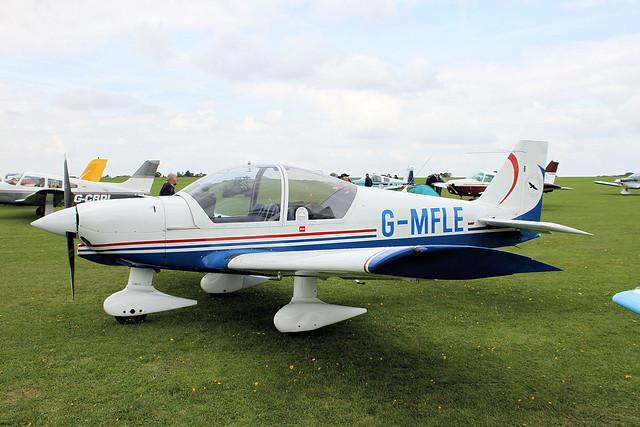 G-MFLE