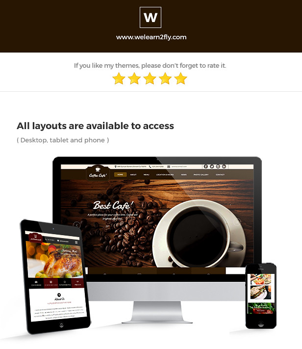Serena Muse Template - 6