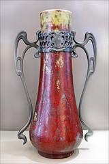 vase, ceramic,