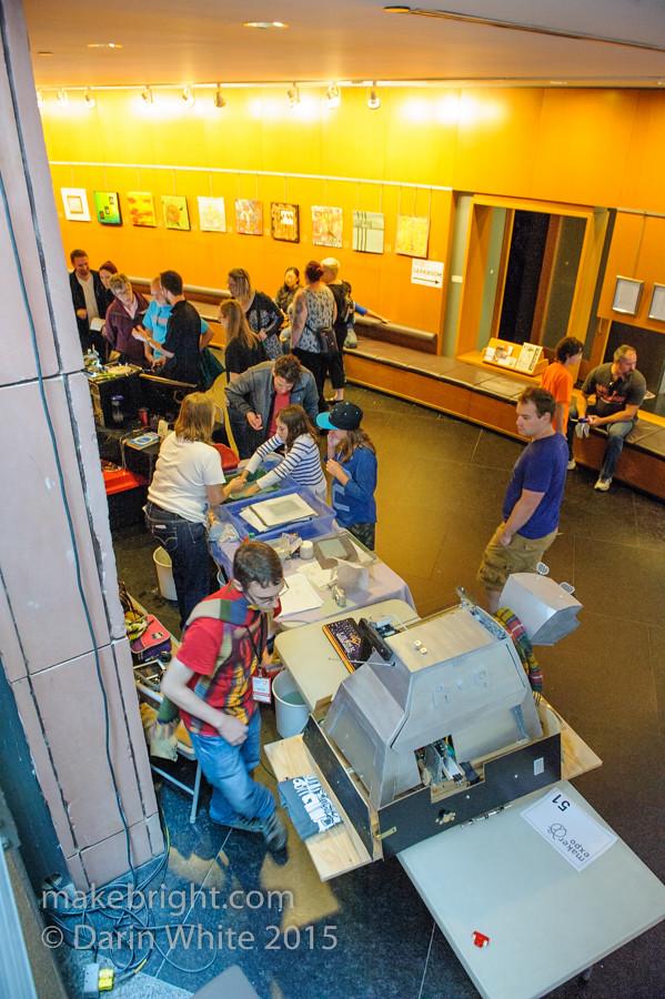 Maker Expo 2015 249