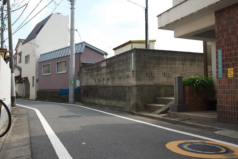藍染川フォトウォーク 2015年10月4日