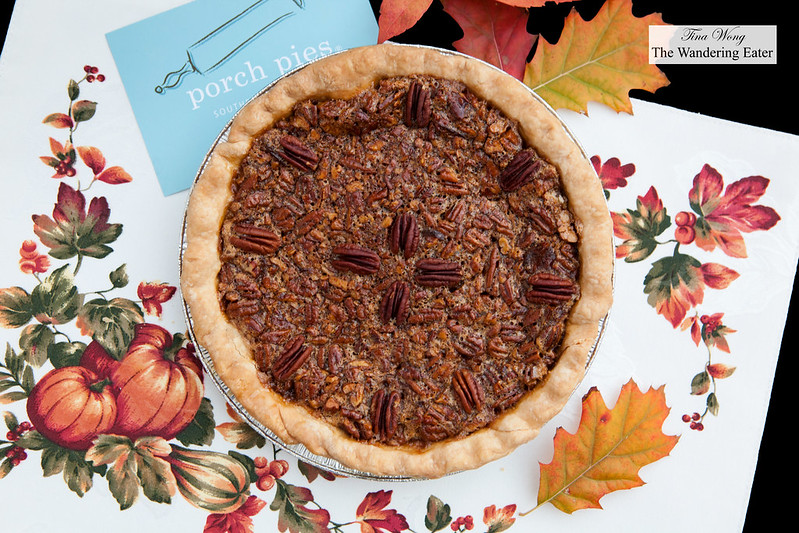 Pecan Pie from Porch Pies