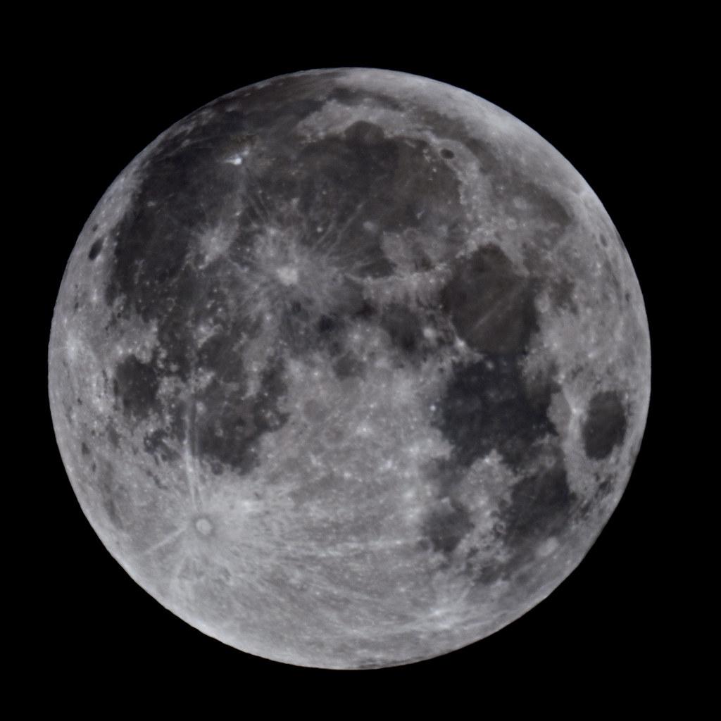Super Moon 2015  (1)