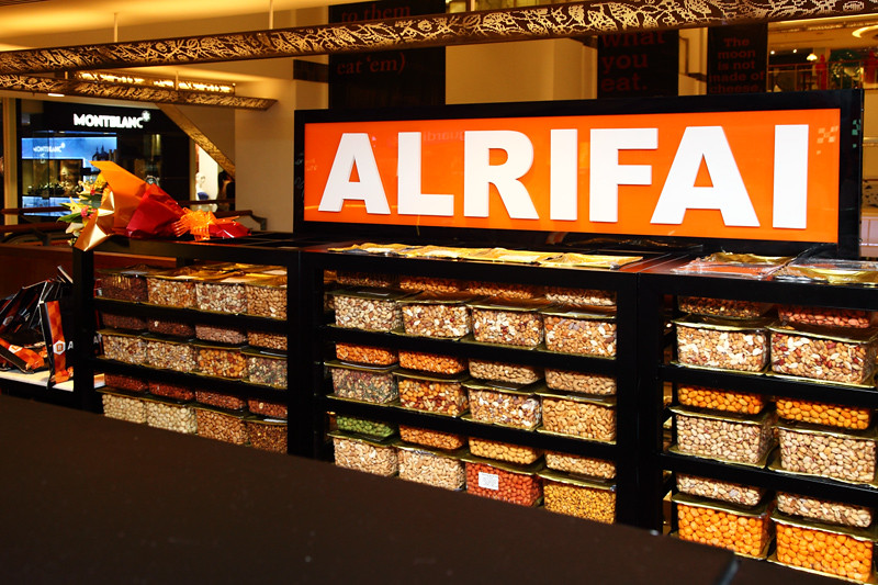 Al-Rifai-Bangsar