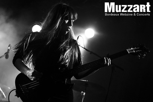 Capsula - Black Bass Festival ©Satiti