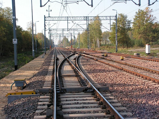 Trakcja and Kauno award new contracts to improve the transport network of Poland and Baltic countries
