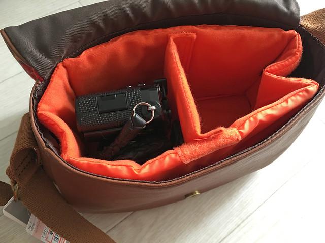 HarrisTweed Bag #2