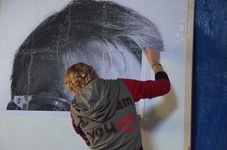 Art de Toi - Collage  à Boissy