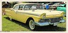 1957 Ford Fairlane 500 by Retired....with camera!